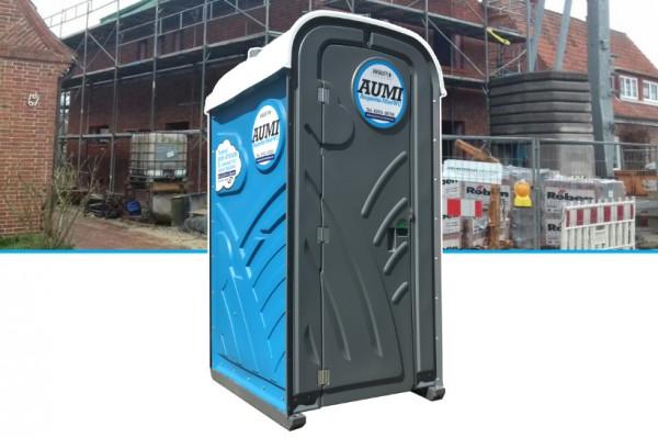 AUMI - Miet WC / Baustellen WC